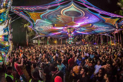 Top New year party destination in India - New Year 2020