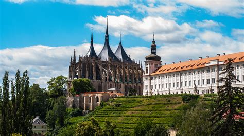 Kutná Hora tour from Prague | Prague Sightseeing Tours s
