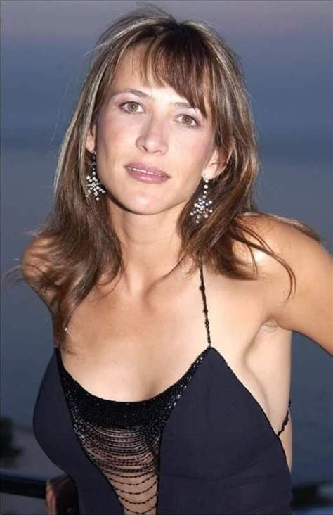 63 Sophie Marceau Sexy Pictures Will Make You Fall In Love