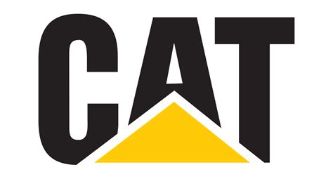 Caterpillar logo and symbol, meaning, history, PNG