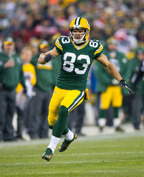Jeff Janis: Green Bay Packers could move on from 'People's