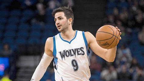 Wolves trade Ricky Rubio to Jazz in what could be great
