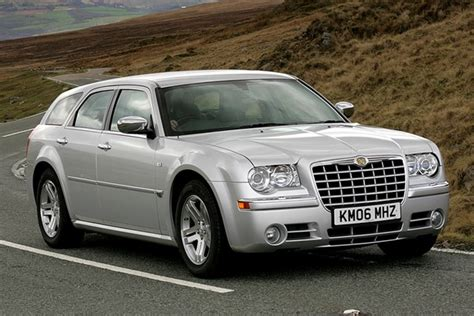 Used Chrysler 300C Touring (2006 - 2010) Review | Parkers