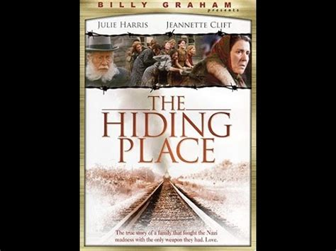 The Hiding Place - (Corrie ten Boom) remastered movie
