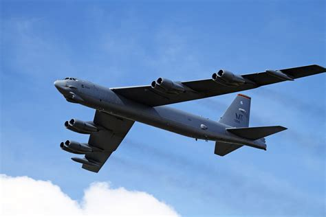 The B-52 Bomber: America's Cold War Workhorse (That's