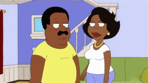 The Cleveland Show 1