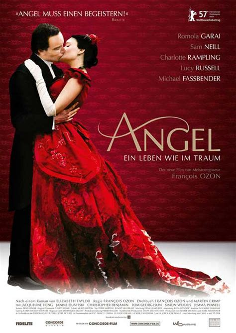 Angel Movie Posters From Movie Poster Shop