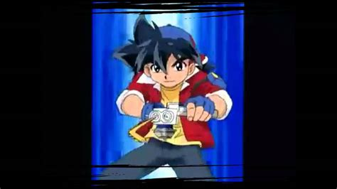 Beyblade tyson granger tribute - YouTube