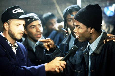 The 'Spinal Tap' of Rap: Remembering 'CB4,' the Satire