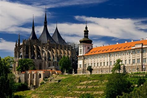 6-Hour Private Guided Tour to Kutná Hora from Prague 2020