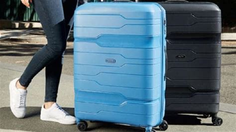Aldi Special Buys: Massive suitcase, travel products sale
