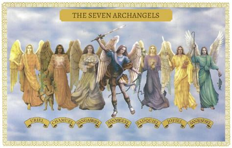 What is an Angel? Psychic Student has the answers