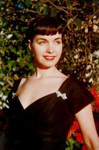 Bettie Page (1923 - 2008) - Find A Grave Memorial