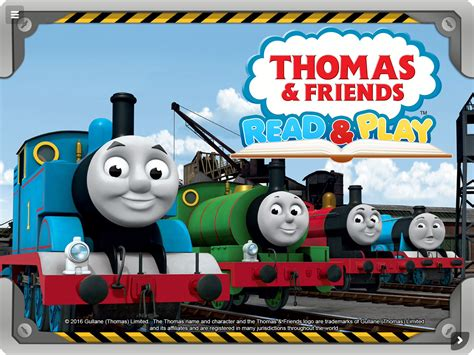 Thomas and Friends Wallpaper HD (61+ images)
