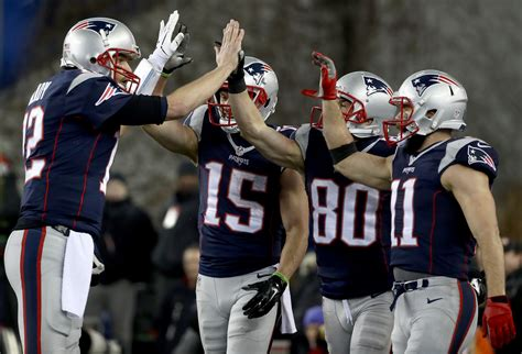 New England Patriots: Top prop bets for the 2017 season