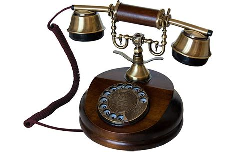 OPIS 1921 CABLE - MODEL A - vintage phone/retro telephone