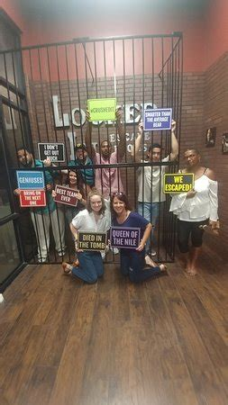 Locked In Escape Room (Middleburg) - 2019 All You Need to