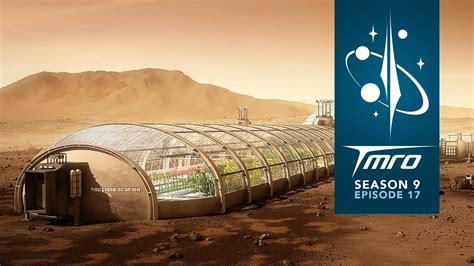 One way trip to Mars #MarsNone - 9