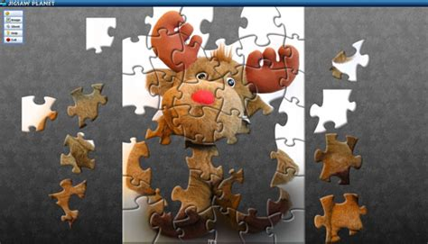 Fun Online Puzzles From Your Own Photos | Kids Software