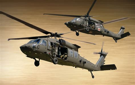 Sikorsky Signs to Build Black Hawk Helicopters for U