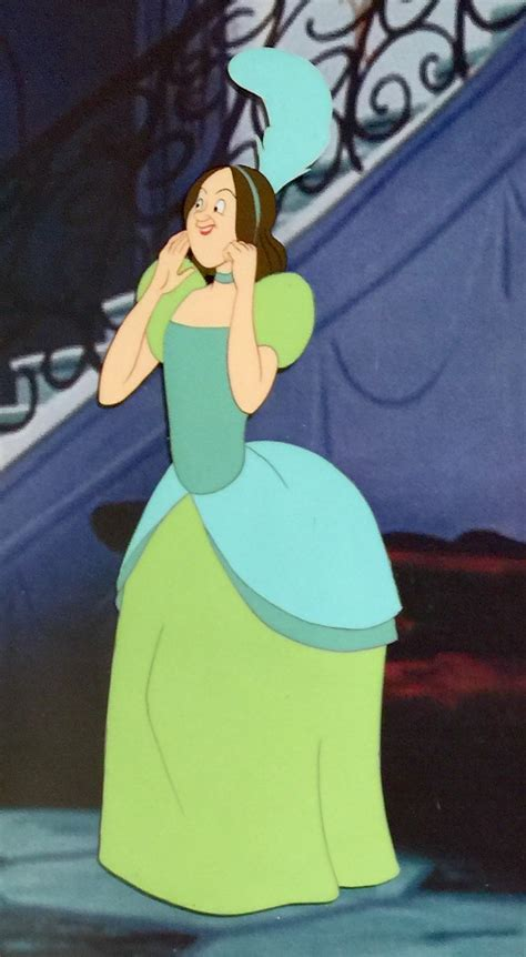 Animation Collection: Original Production Animation Cels