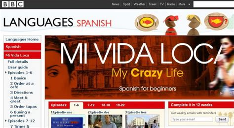 Best Places to Learn Spanish Online – Free Spanish Lessons