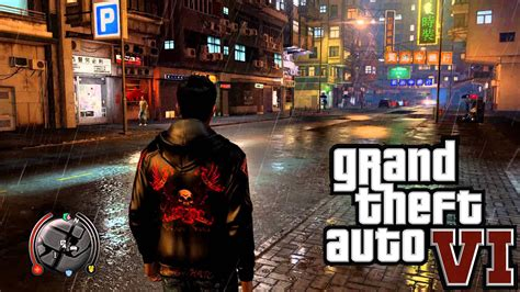 GTA 6 - What Is Rockstar Planning To Bring To The Next
