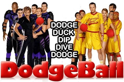 Mission Impossible Events: Community Dodgeball | Y108