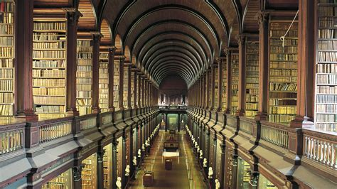 Libraries most stunning in the world | GQ India
