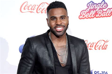 Jason Derulo Says His Genitalia Was CGI'd Out of Cats