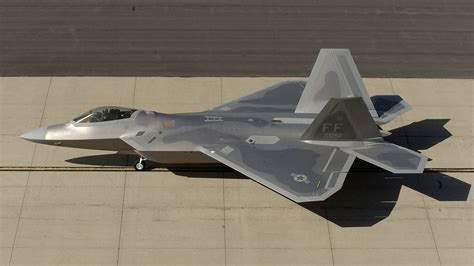 FACT: The F-22 Raptor Was Under Consideration to Become a