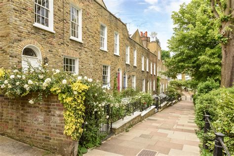 Estate Agents in Hampstead | Chancellors