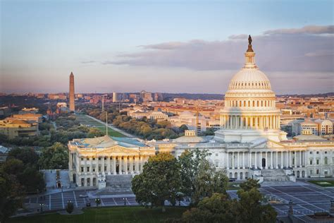 The National Mall in Washington DC (What to See and Do)