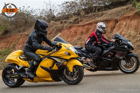 Hayabusa Archives - xBhp Presents India in 0-100 Motorcycles'