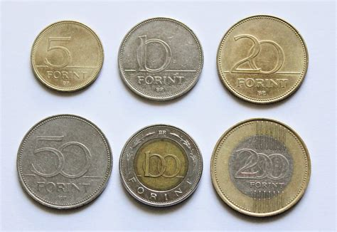 What travellers need to know about the hungarian forint