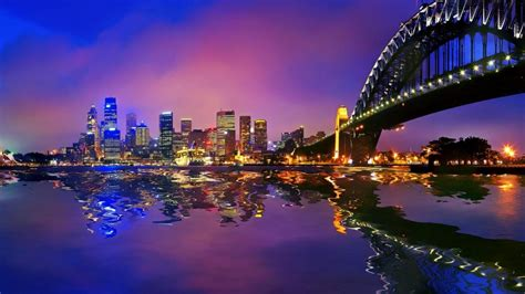 Engaging Sydney – (New South Wales) Australia – World for