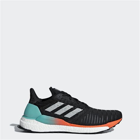 adidas Solarboost Shoes - Black | adidas Europe/Africa