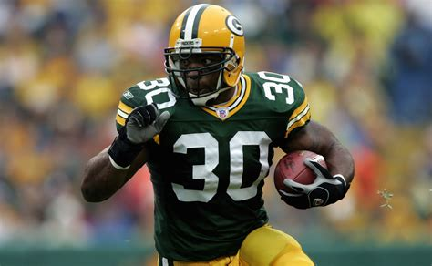 Green Bay Packers: Titletown's Top 10 Running Backs of All