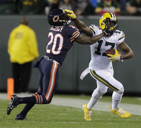 Green Bay Packers: 17 weeks until Packers football - think