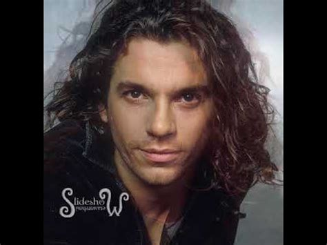 Metamorphosis of Michael Hutchence - YouTube