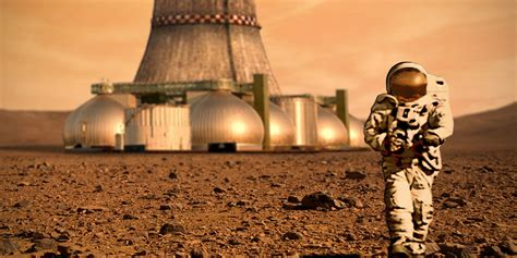 Mars One mission chooses its 100 finalists | The Daily Dot