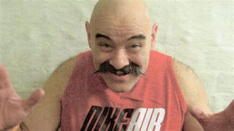Charles Bronson - UK's most notorious prisoner - plans on