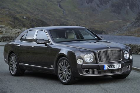 2014 Bentley Mulsanne Reviews and Rating | Motor Trend