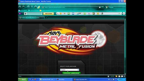 HOW TO PLAY BEYBLADE BATTLES ONLINE *FREE NEW * - YouTube
