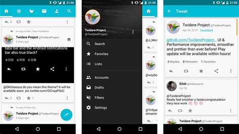 10 best Twitter apps for Android - Android Authority