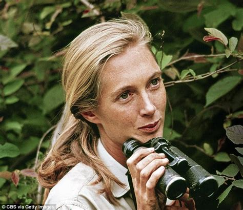The ape crusader: The extraordinary story of Jane Goodall