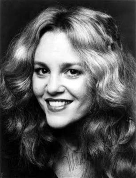 Madeline Kahn has played on some of the funniest movies