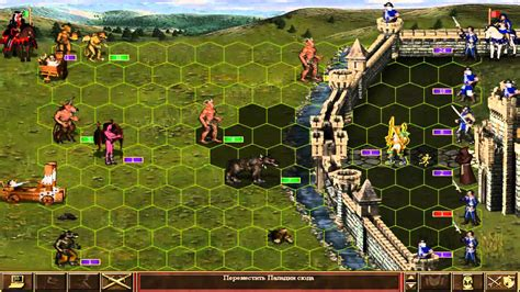 Silent Let's Play - Heroes of Might and Magic 3 WoG Часть