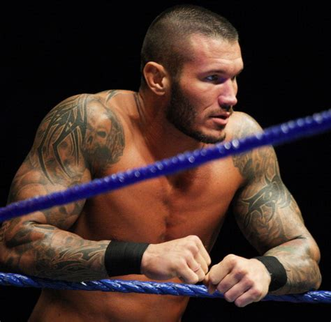Randy Orton Reportedly Misses Raw This Week Due to Injury