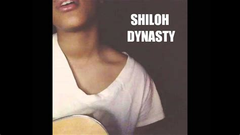 SHILOH DYNASTY | See You All The Time | Nicole's Garden